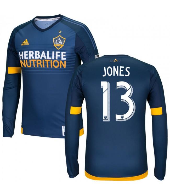 LA Galaxy #13 Jermaine Jones Replica Navy 2016 17 201718